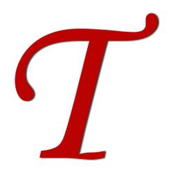 Plexiglas® Buchstaben rot - MT - 3mm Acrylglas Wunschtext/Schriftzug – Bild 21