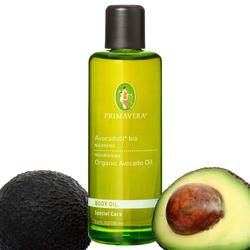 Primavera Bio Körperöl Massageöl 100% naturreine ätherische Öle – Bild 5