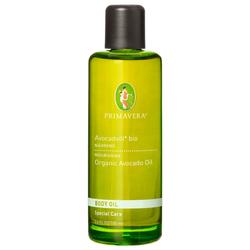 Primavera Bio Körperöl Massageöl 100% naturreine ätherische Öle – Bild 6
