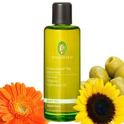 Primavera Bio Körperöl Massageöl 100% naturreine ätherische Öle – Bild 7