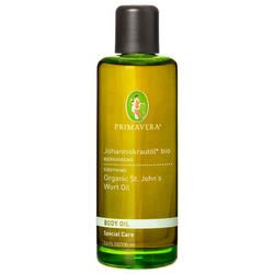 Primavera Bio Körperöl Massageöl 100% naturreine ätherische Öle – Bild 10