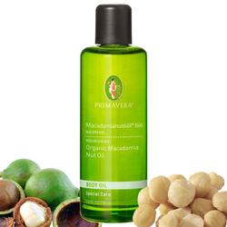 Primavera Bio Körperöl Massageöl 100% naturreine ätherische Öle – Bild 13
