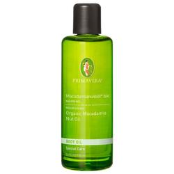 Primavera Bio Körperöl Massageöl 100% naturreine ätherische Öle – Bild 14