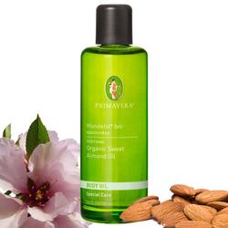 Primavera Bio Körperöl Massageöl 100% naturreine ätherische Öle – Bild 15
