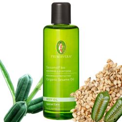 Primavera Bio Körperöl Massageöl 100% naturreine ätherische Öle – Bild 19