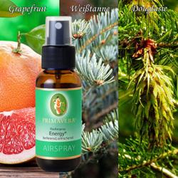 Primavera 30ml BioAirsprays Raumduft Bioduft 100% naturreine Bio-Düfte – Bild 11