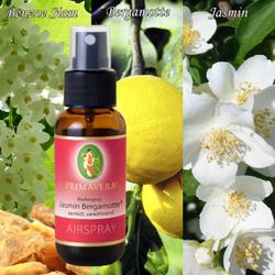 Primavera 30ml BioAirsprays Raumduft Bioduft 100% naturreine Bio-Düfte – Bild 25