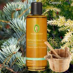 Primavera Bio-Aufgusskonzentrat Saunaduft Bioduft 100% naturreine ätherische Öle – Bild 11