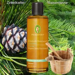 Primavera Bio-Aufgusskonzentrat Saunaduft Bioduft 100% naturreine ätherische Öle – Bild 13