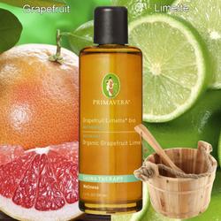 Primavera Bio-Aufgusskonzentrat Saunaduft Bioduft 100% naturreine ätherische Öle – Bild 3