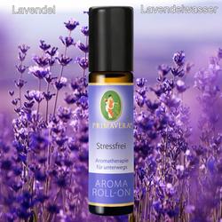 Primavera Bio Aroma Roll-On Deoroller Bioduft 100% naturreine ätherische Öle – Bild 9