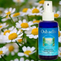 Oshadhi 100ml Hydrolate - Duftwasser - Blütenwasser - Pflanzenwasser – Bild 17