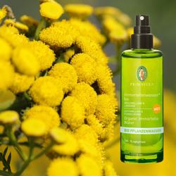 Primavera Vegane Bio Pflanzenwässer Pflegewässer 100% naturreine ätherische Öle – Bild 3