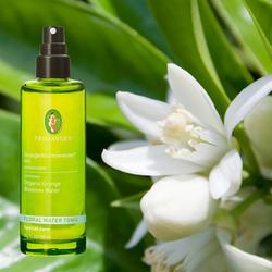 Primavera Vegane Bio Pflanzenwässer Pflegewässer 100% naturreine ätherische Öle – Bild 7