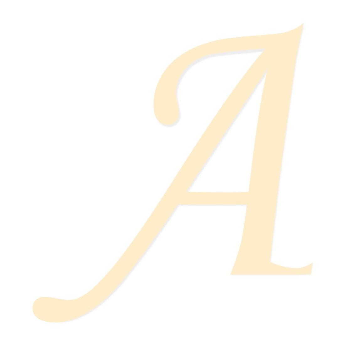 Plexiglas® Buchstaben creme - MT - 3mm Acrylglas Wunschtext/Schriftzug
