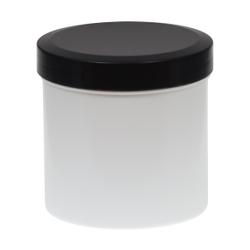 250ml Salbendosen Schraubdeckeldosen Schraubdosen Cremedosen – Bild 11