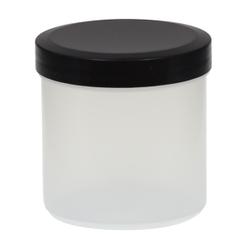 250ml Salbendosen Schraubdeckeldosen Schraubdosen Cremedosen – Bild 12
