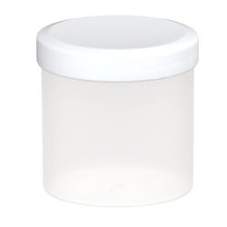 250ml Salbendosen Schraubdeckeldosen Schraubdosen Cremedosen – Bild 4