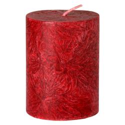 durchgefärbte Stumpenkerzen, Stearin-Kerzen in 50mm Durchmesser – Bild 18