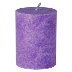 durchgefärbte Stumpenkerzen, Stearin-Kerzen in 50mm Durchmesser – Bild 20