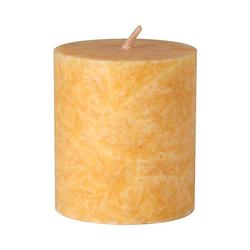 durchgefärbte Stumpenkerzen, Stearin-Kerzen in 50mm Durchmesser – Bild 2