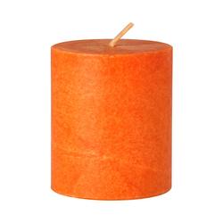durchgefärbte Stumpenkerzen, Stearin-Kerzen in 50mm Durchmesser – Bild 3