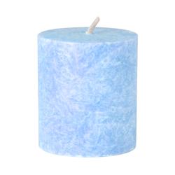 durchgefärbte Stumpenkerzen, Stearin-Kerzen in 50mm Durchmesser – Bild 8