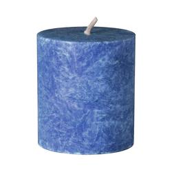 durchgefärbte Stumpenkerzen, Stearin-Kerzen in 64mm Durchmesser – Bild 9