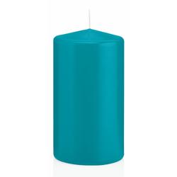 Stumpenkerzen, Flackkopfkerzen 130mm hoch, 70mm Durchmesser, 52h - Farbauswahl – Bild 16