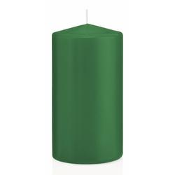 Stumpenkerzen, Flackkopfkerzen 150mm hoch, 80mm Durchmesser, 69h - Farbauswahl – Bild 6