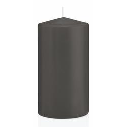 Stumpenkerzen, Flackkopfkerzen 150mm hoch, 80mm Durchmesser, 69h - Farbauswahl – Bild 8