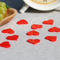 Plexiglas® Streudeko - Herz - Wurfdeko, Tischdeko 30mm glänzend - Auswahl – Bild 1