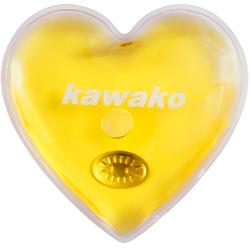 Taschenwärmer 8er Set Multicolor - Herz - Handwärmer Heizpad Wärmepad Firebag – Bild 2