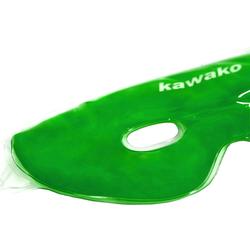 Kawako Gel Augenmaske / Migränemaske mit Komfort-Klettverschluss - Farbauswahl – Bild 14