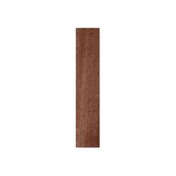 Holz-Furnier Buchstaben/Zahlen - Knox - Schriftzug aus dunklem 0,6mm Echtholzfurnier - Größenauswahl – Bild 9