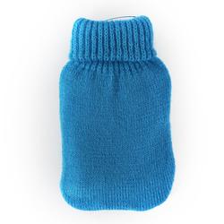 Taschenwärmer + Strickbezug - Blanko - Wärmflasche Handwärmer Wärmepad Firebag – Bild 11