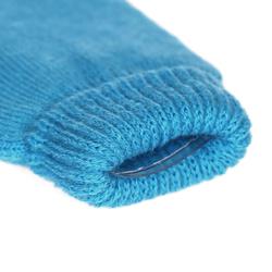 Taschenwärmer + Strickbezug - Blanko - Wärmflasche Handwärmer Wärmepad Firebag – Bild 12