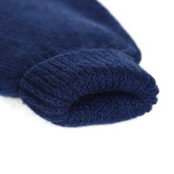 Taschenwärmer + Strickbezug - Blanko - Wärmflasche Handwärmer Wärmepad Firebag – Bild 14