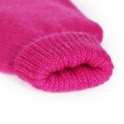 Taschenwärmer + Strickbezug - Blanko - Wärmflasche Handwärmer Wärmepad Firebag – Bild 16