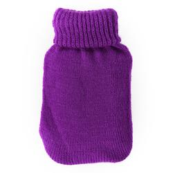 Taschenwärmer + Strickbezug - Blanko - Wärmflasche Handwärmer Wärmepad Firebag – Bild 17