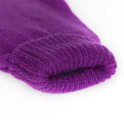 Taschenwärmer + Strickbezug - Blanko - Wärmflasche Handwärmer Wärmepad Firebag – Bild 18