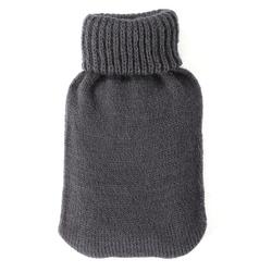 Taschenwärmer + Strickbezug - Blanko - Wärmflasche Handwärmer Wärmepad Firebag – Bild 21