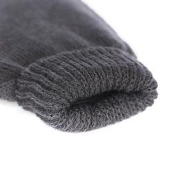Taschenwärmer + Strickbezug - Blanko - Wärmflasche Handwärmer Wärmepad Firebag – Bild 22