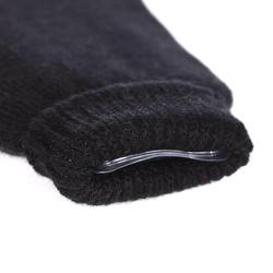 Taschenwärmer + Strickbezug - Blanko - Wärmflasche Handwärmer Wärmepad Firebag – Bild 24