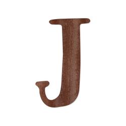 Holz-Furnier Buchstaben - Magnolia - Schriftzug aus dunklem 0,6mm Echtholzfurnier - Größenauswahl – Bild 13