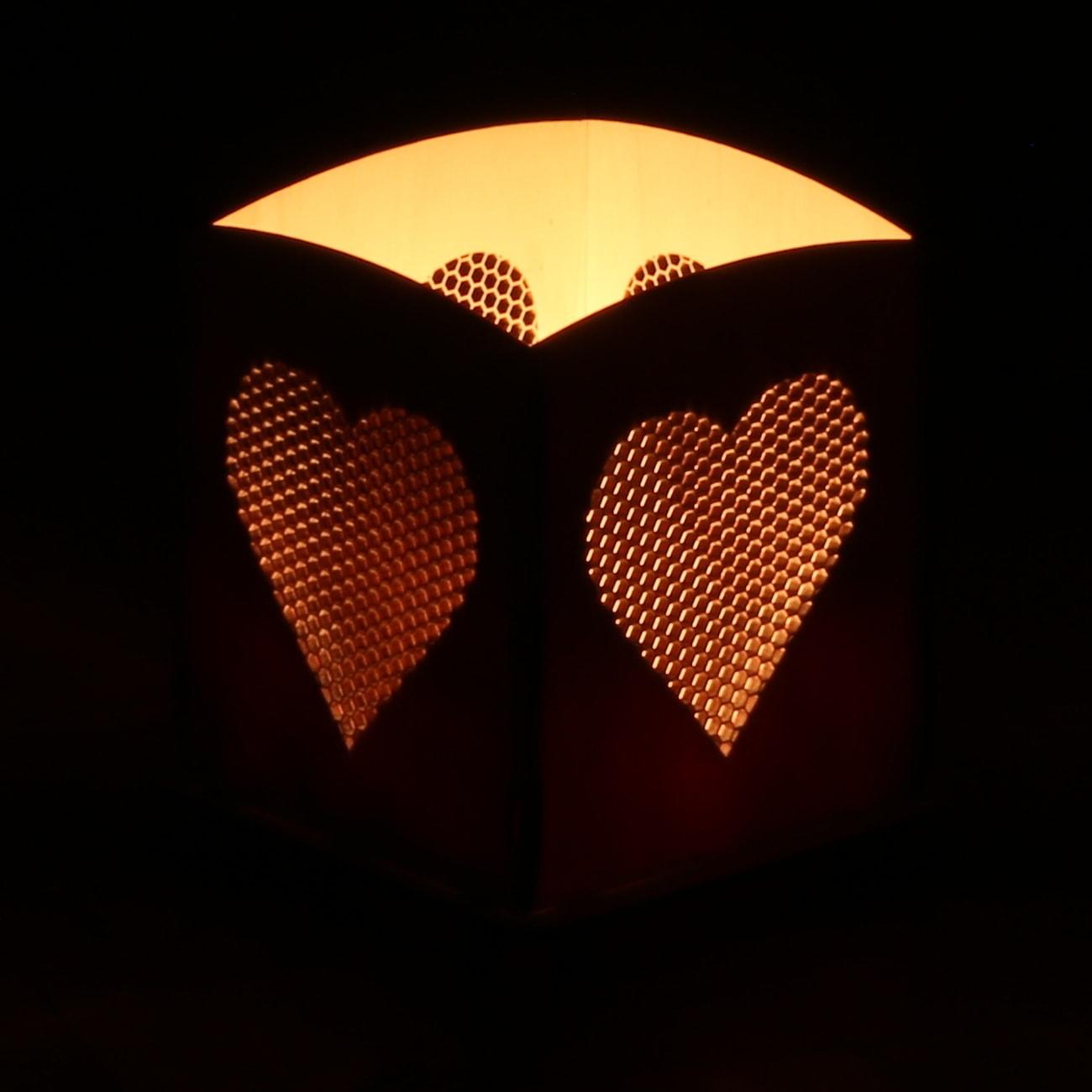 B tic windlicht laterne teelichthalter for Windlicht laterne