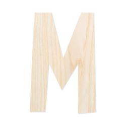 Holz-Furnier Buchstaben - Anatawa - Schriftzug aus hellem 0,6mm Echtholzfurnier - Größenauswahl – Bild 14