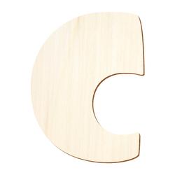 Sperrholz Buchstaben/Zahlen - Foo - Schriftzug + Sonderzeichen - Pappel 3mm – Bild 4