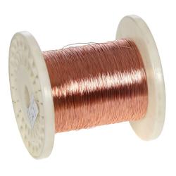 Bütic Kupferdraht - 1kg Draht Spule - verschiedene Materialstärken/Durchmesser