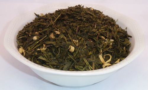 Wild Grey Grüner Tee Sencha aromatisiert